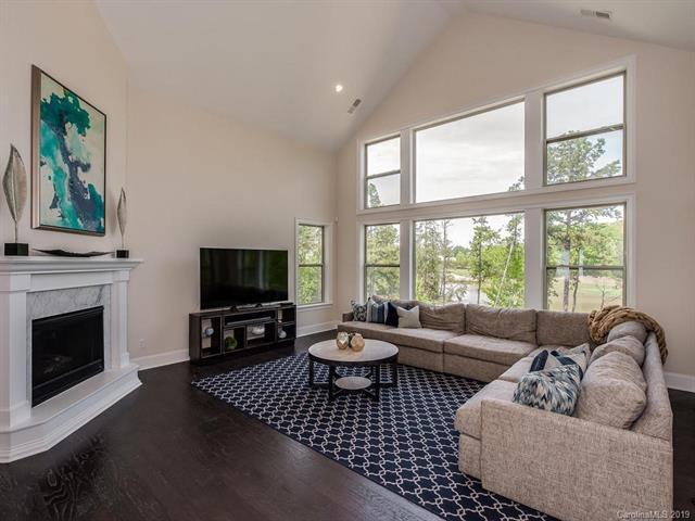 Property for sale at 17422 Hawkwatch Lane, Charlotte,  North Carolina 28278