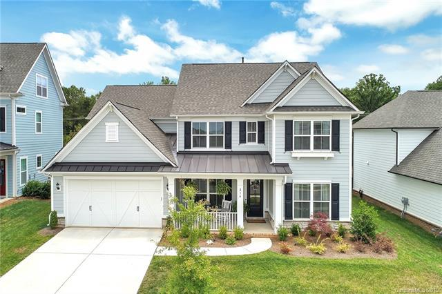 Property for sale at 216 Hampton Trail Drive, Fort Mill,  South Carolina 29708