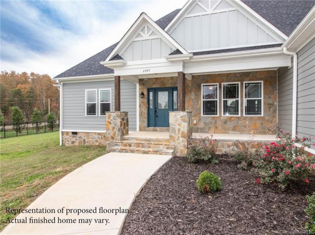 Property for sale at Lot 13 Wingate Hill Road, Denver,  North Carolina 28037