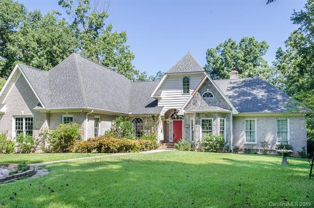 Property for sale at 1598 Woodbranch Road, Rock Hill,  South Carolina 29732