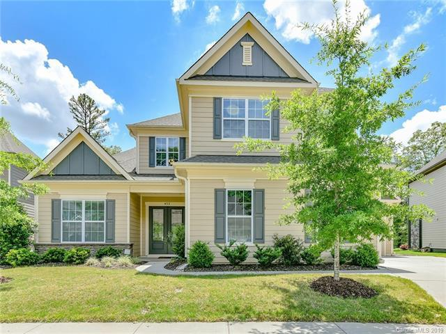 Property for sale at 453 Galbreath Court, Fort Mill,  South Carolina 29708