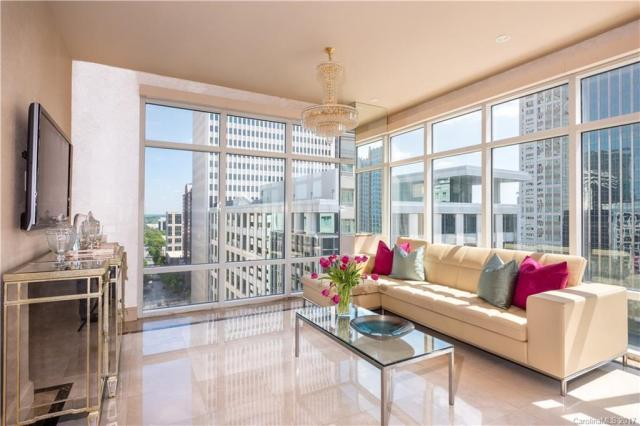 Property for sale at 230 Tryon Street Unit: 1204/1304, Charlotte,  North Carolina 28202