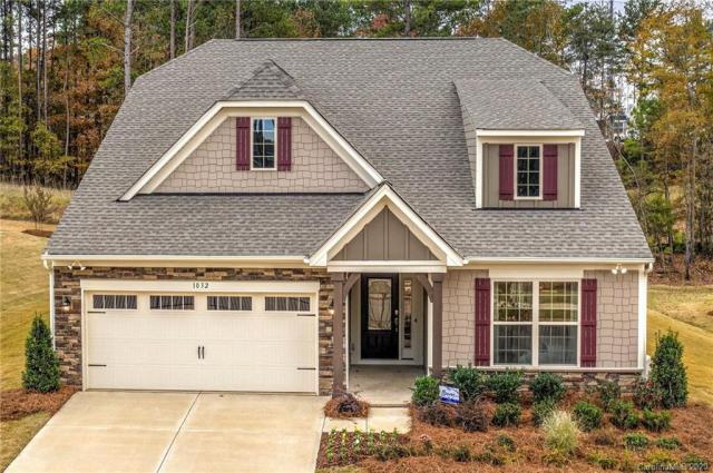 Property for sale at 137 Van Gogh Trail Unit: 49, Mount Holly,  North Carolina 28120