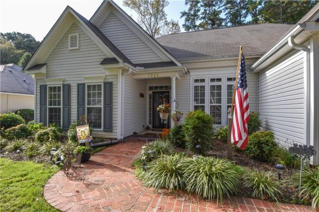 Property for sale at 7321 Sedgebrook Drive W, Stanley,  North Carolina 28164