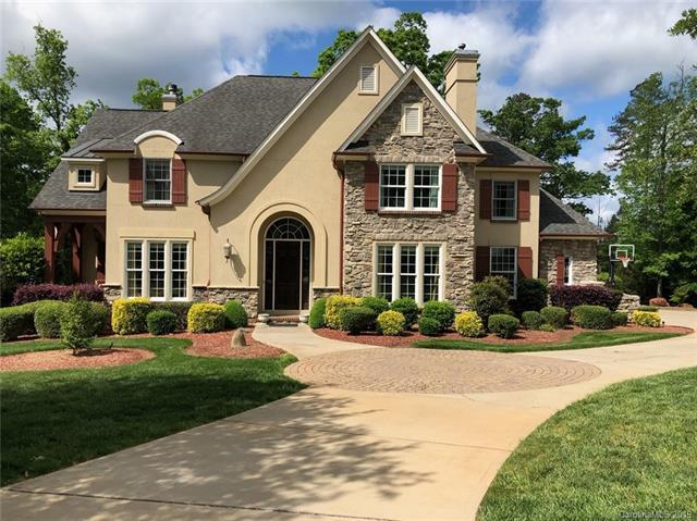 Property for sale at 8029 Water View Drive, Belmont,  North Carolina 28012