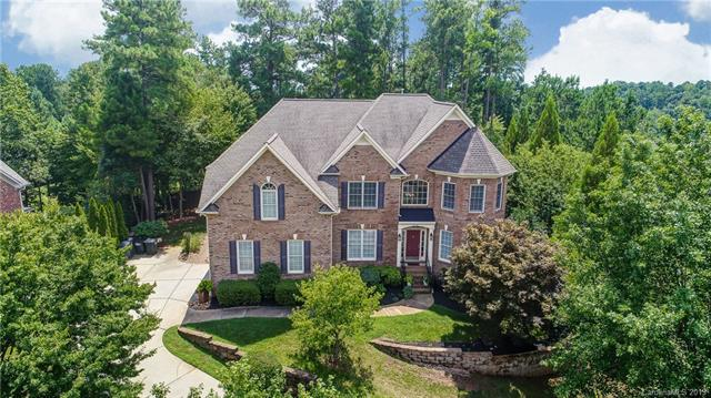 Property for sale at 1708 Bentgrass Lane, Tega Cay,  South Carolina 29708