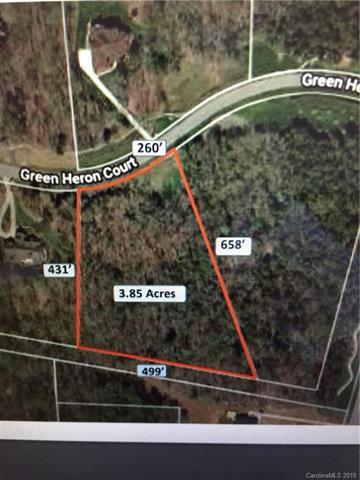 Property for sale at 11004 Green Heron Court, Charlotte,  North Carolina 28278
