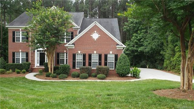 Property for sale at 316 Woodward Ridge Drive, Mount Holly,  North Carolina 28120