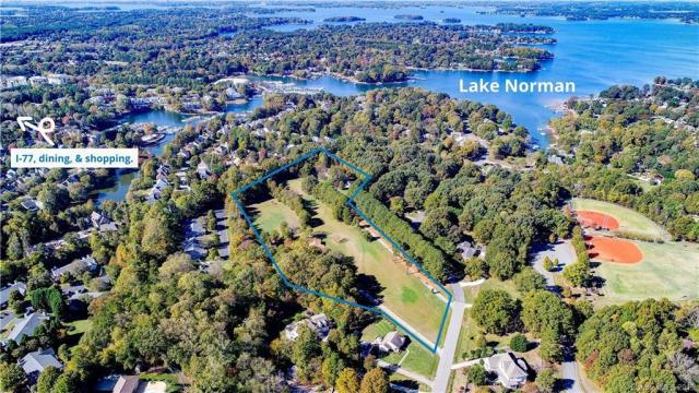 Property for sale at 20100 Schooner Drive Unit: 0, Cornelius,  North Carolina 28031