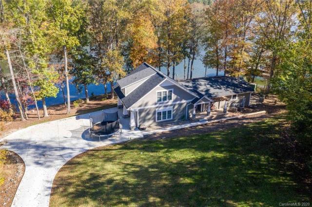 Property for sale at 7271 Lynbrook Creek Road, Denver,  North Carolina 28037