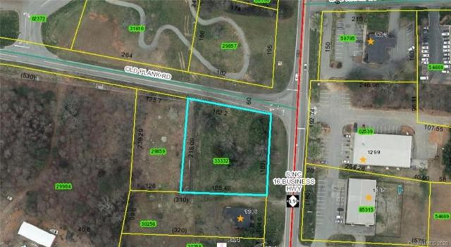 Property for sale at 00 S Nc 16 Business Hwy Highway, Stanley,  North Carolina 28164