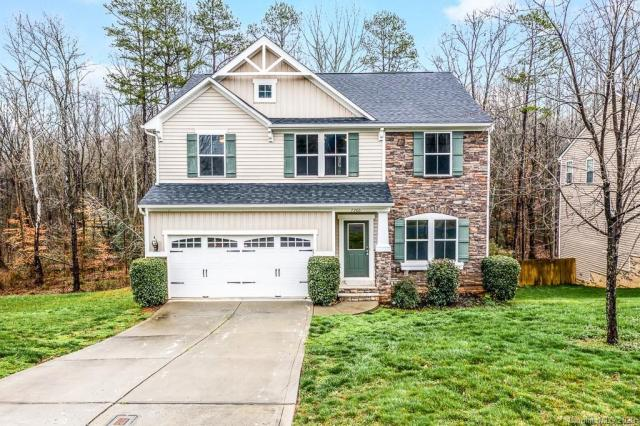 Property for sale at 7200 Sedgebrook Drive W, Stanley,  North Carolina 28164