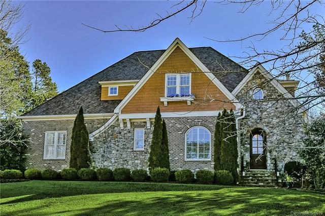 Property for sale at 17026 Ashton Oaks Drive, Charlotte,  North Carolina 28278