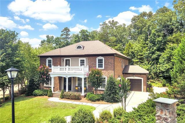 Property for sale at 15820 Riverdowns Court, Charlotte,  North Carolina 28278