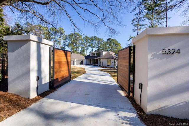 Property for sale at 5324 Gorham Drive, Charlotte,  North Carolina 28226