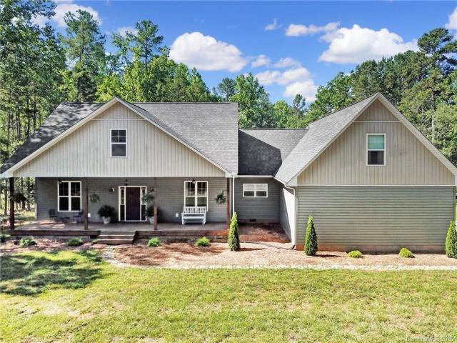 Property for sale at 1120 Blacksnake Road, Stanley,  North Carolina 28164