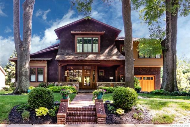 Property for sale at 723 Mt Vernon Avenue, Charlotte,  North Carolina 28203