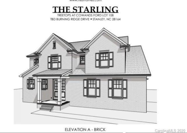 Property for sale at 7801 Sandtrap Lane Unit: 108, Stanley,  North Carolina 28164