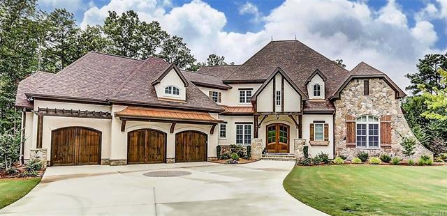 Property for sale at 16812 Ashton Oaks Drive, Charlotte,  North Carolina 28278
