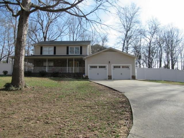 Property for sale at 601 Old Park Road, Maiden,  North Carolina 28650
