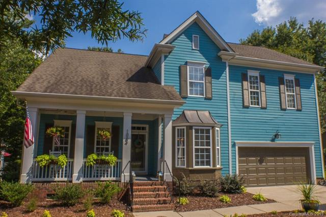 Property for sale at 1064 Hunters Run Drive, Tega Cay,  South Carolina 29708