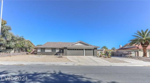 Property for sale at 5594 Jason Way, Las Vegas,  Nevada 89120