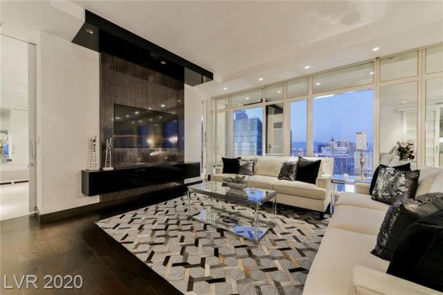Property for sale at 3750 Las Vegas Boulevard 3305, Las Vegas,  Nevada 89158