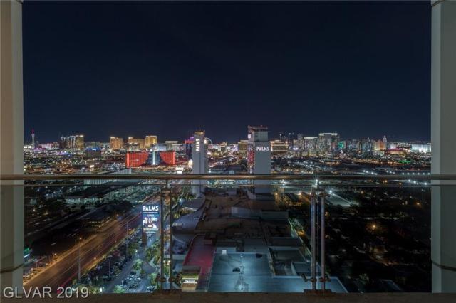 Property for sale at 4381 Flamingo Road Unit: 3506, Las Vegas,  Nevada 89103