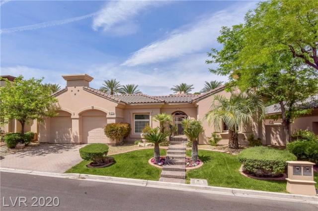 Property for sale at 38 CAMINITO AMORE, Henderson,  Nevada 89011