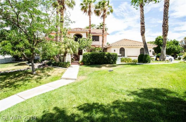 Property for sale at 13 Pheasant Ridge Drive, Henderson,  Nevada 89014