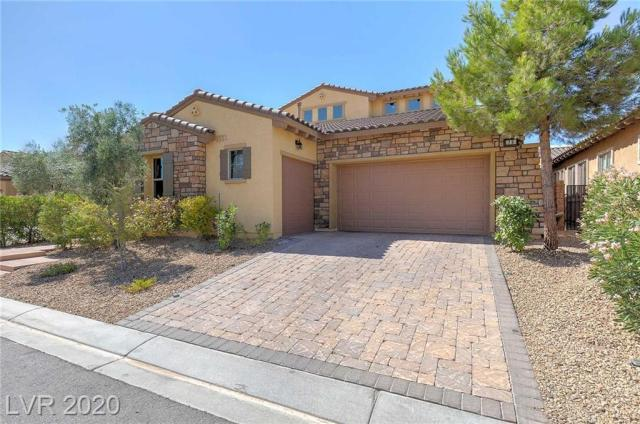 Property for sale at 79 Rezzonico Drive, Henderson,  Nevada 89011