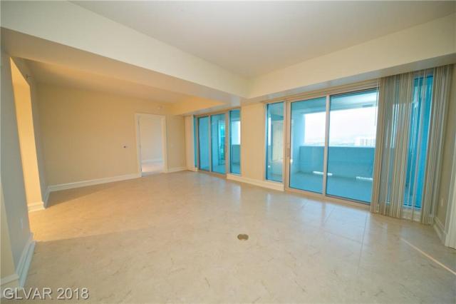 Property for sale at 2700 Las Vegas Boulevard Unit: 4005, Las Vegas,  Nevada 89103