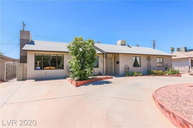 Property for sale at 117 Hickory Street, Henderson,  Nevada 89015