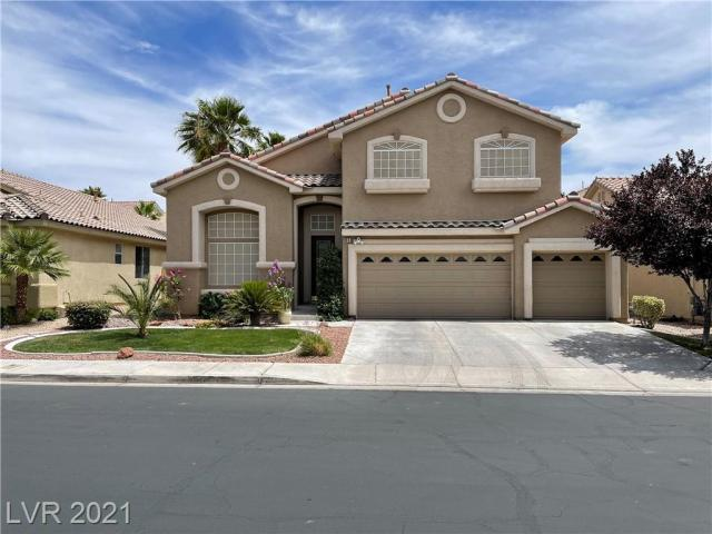 Property for sale at 3063 Paseo Mountain Avenue, Henderson,  Nevada 89052
