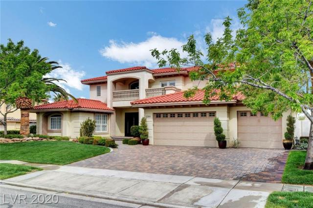 Property for sale at 2286 Feathertree Avenue, Henderson,  Nevada 89052