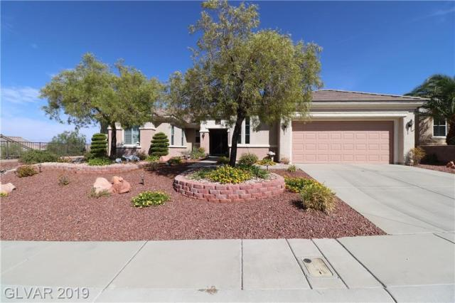 Property for sale at 2798 Sapphire Desert Drive, Henderson,  Nevada 89052