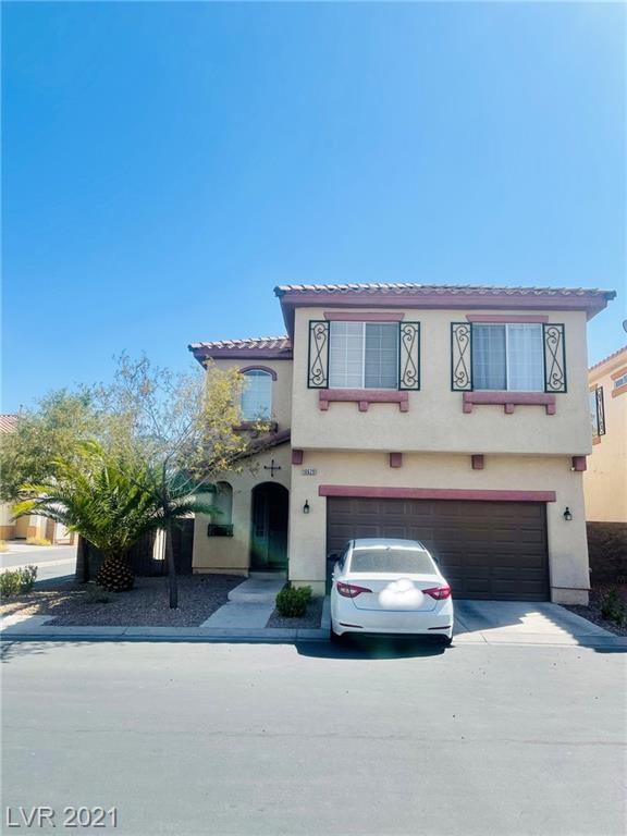 Property for sale at 10620 Lessona Street, Las Vegas,  Nevada 89141