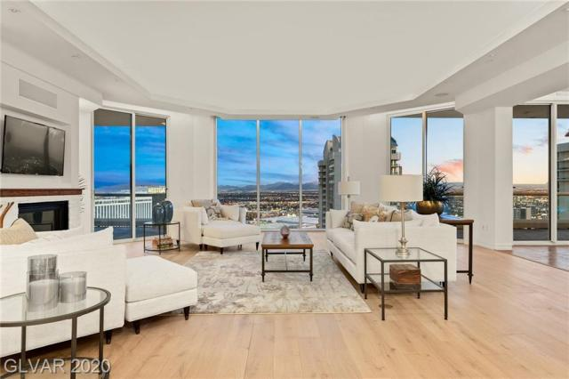 Property for sale at 2747 PARADISE Road 3403, Las Vegas,  Nevada 89109