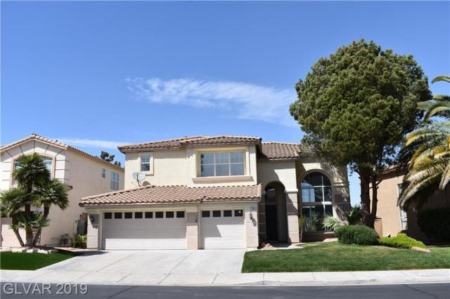 Property for sale at 2506 Hacker Drive, Henderson,  Nevada 89074