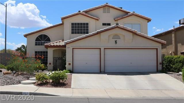 Property for sale at 937 Highland Trails, Henderson,  Nevada 89015