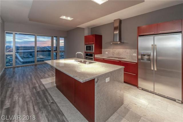Property for sale at 4471 Dean Martin Drive Unit: 3905, Las Vegas,  Nevada 89103