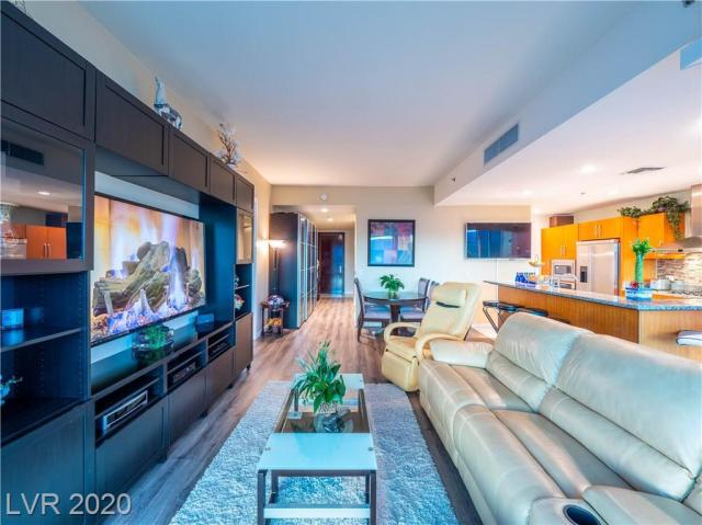 Property for sale at 4575 Dean Martin Drive 1206, Las Vegas,  Nevada 89103