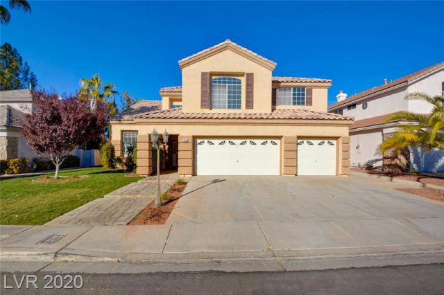 Property for sale at 2860 Cooper Creek Drive, Henderson,  Nevada 89074