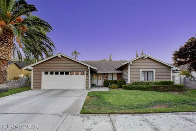 Property for sale at 1716 Serafina Street, Las Vegas,  Nevada 89102