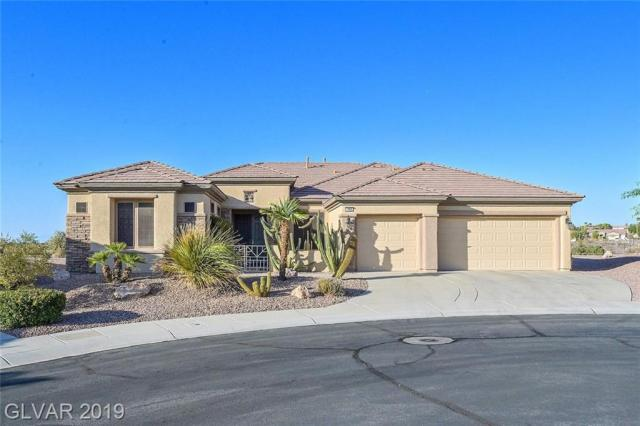 Property for sale at 1996 Colvin Run Drive, Henderson,  Nevada 89052