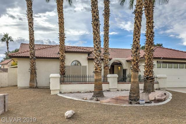 Property for sale at 3089 Palmdesert Way, Las Vegas,  Nevada 89120