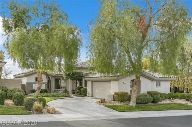 Property for sale at 17 Braelinn Drive, Henderson,  Nevada 89052