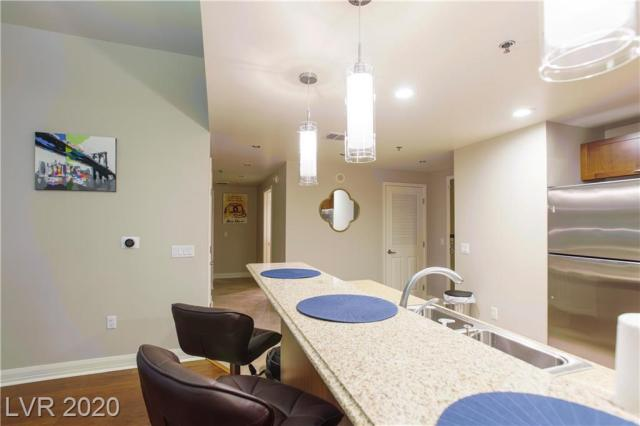 Property for sale at 150 Las Vegas Boulevard 1608, Las Vegas,  Nevada 89101