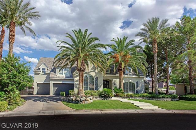 Property for sale at 1885 Hillsboro Drive, Henderson,  Nevada 89074