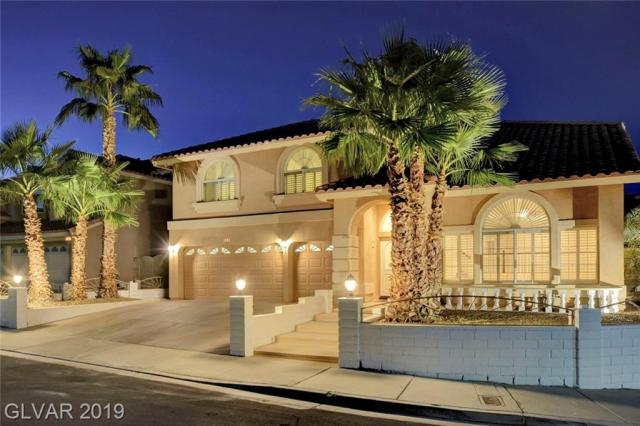 Property for sale at 2404 Alpine Meadows Avenue, Henderson,  Nevada 89074